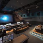 Goldcrest Studios, London by Structural Design Solutions