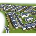 Carrabeag Housing Development, Castlebar