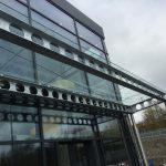 Civil, Architectural and Structural design of 4,300 sq m